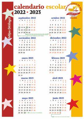 Descargar el Calendario Escolar 2016-2017