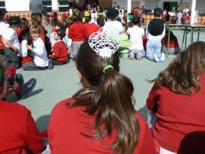 Celebración de los Actos Conmemorativos del Día de Andalucía