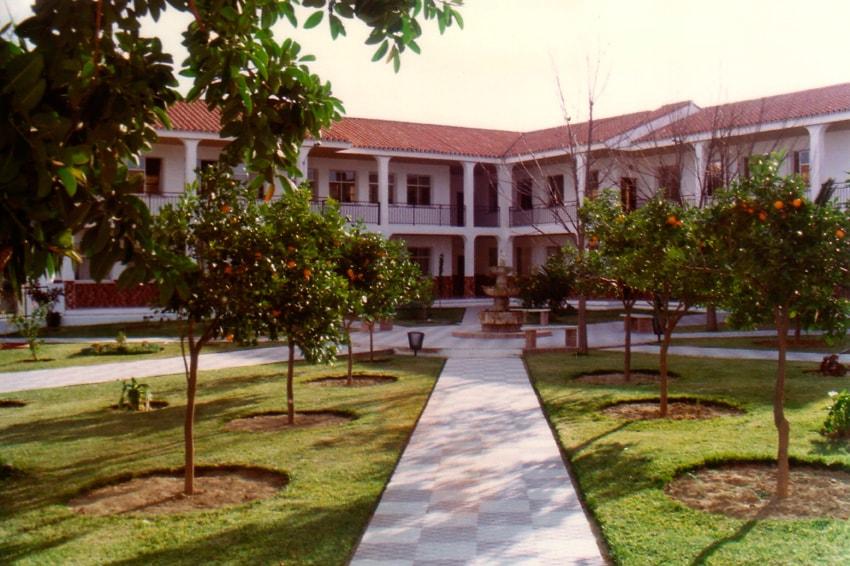 Edifico Colegio