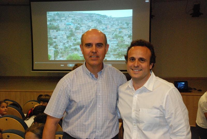 Presentación Proyecto Honduras