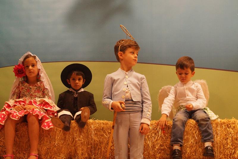 Teatro de Navidad Infantil