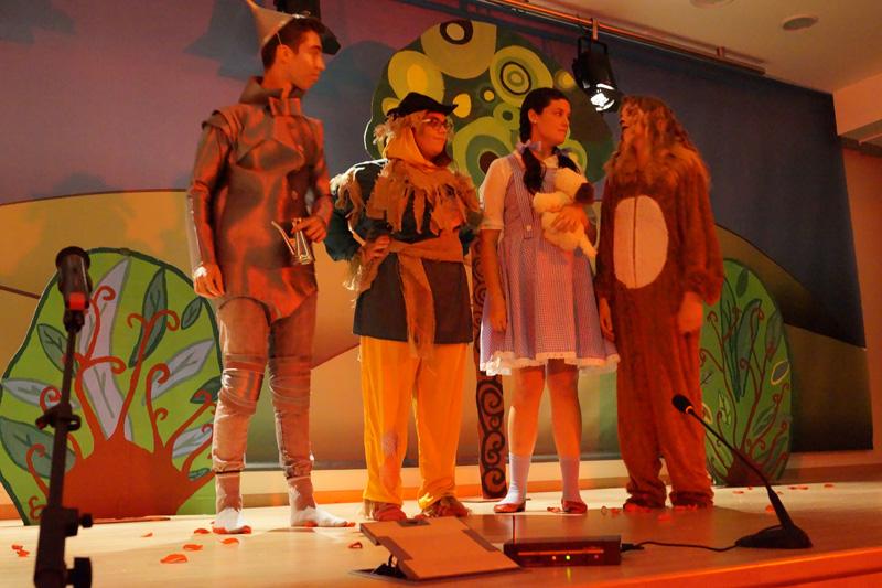 Teatro Mago de Oz