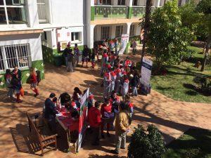Jornada de Orientación Universitaria