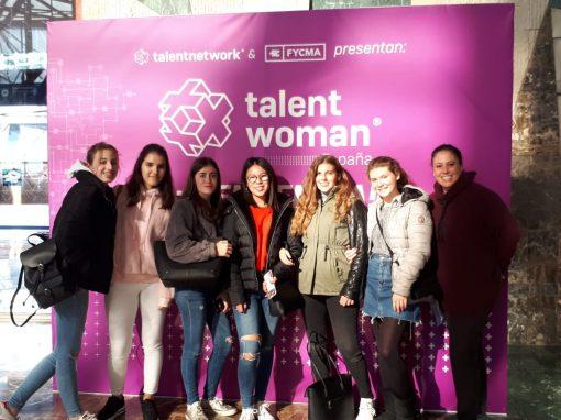 Talent Woman España