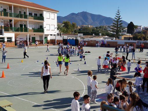 Feria de los Juegos