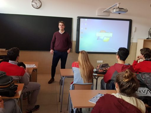 CSI Universidad de Navarra