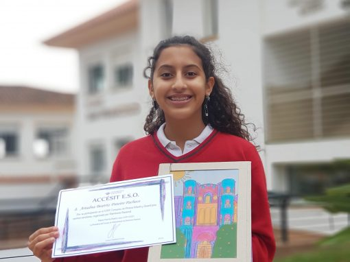 Concurso de Pintura Patrimonio Nacional