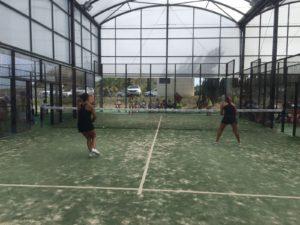 VII Torneo de Pádel por Honduras